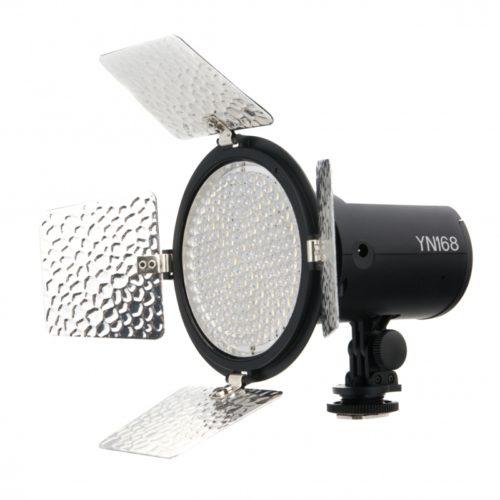 Светодиодный осветитель Yongnuo YN-168