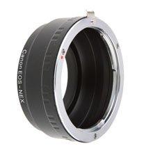 Переходное кольцо EOS-Sony NEX