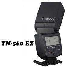 yongnuo speedlite yn-560ex