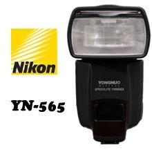 YN 565 Nikon small1