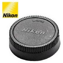 nikon rear cap copy