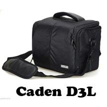 Caden D3L
