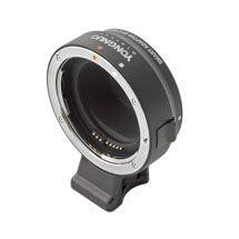 Canon Eos - Sony Nex с поддержкой автофокуса