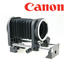 Bellows Canon