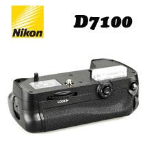батарейный блок для nikon D7100