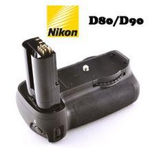батарейный блок для nikon d80 d90