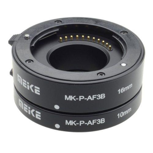 Макрокольца micro 43 с автофокусом Meike_2