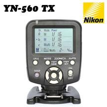 YongNuo YN-560 TX Nikon