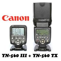 YN-560 III