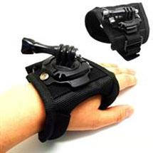 Крепление-перчатка GoPro на кисть XTGP143 L