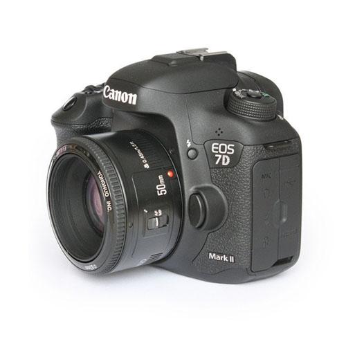 50f1.8 camera