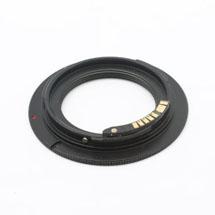 M39 - Canon EOS