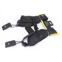 Caden double strap