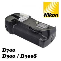 батарейный блок для nikon d700
