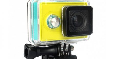Аквабокс Kingma для экшн камеры Xiaomi Yi Camera