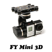 Feiyu Tech MINI 3D