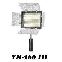 Yongnuo YN-160 III