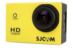Сравнение экшен камер SJCAM