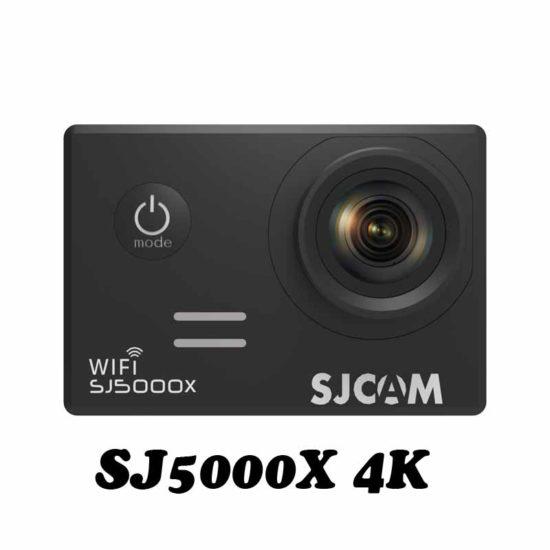 SJ5000X 4K