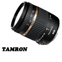 Объектив TAMRON AF 18-270мм F3.5-6.3 Di II VC PZD