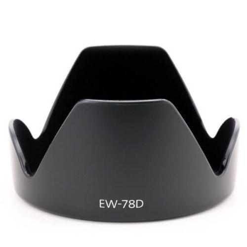 Бленда Canon EW-78D