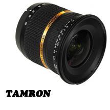 Объектив TAMRON SP AF 10-24мм F/3.5-4.5