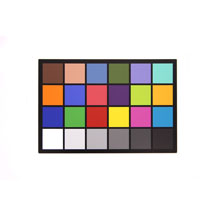 ColorChecker 24