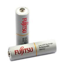 Аккумуляторы Fujitsu AA 1900 мАч (4 шт)