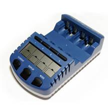 Зарядное устройство LA CROSSE BC-1000 (TECHNOLINE)