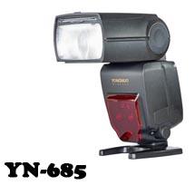 Yongnuo YN685 Nikon i-TTL