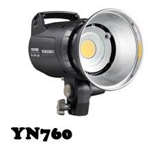 Осветитель LED Yongnuo YN760