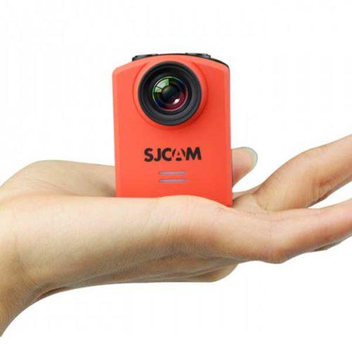 Экшен камера SJCAM M20-44