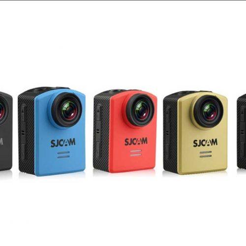 Экшен камера SJCAM M20-55