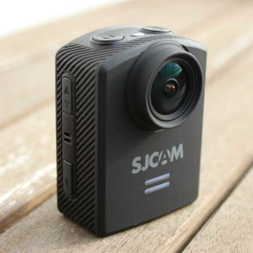 Экшен камера SJCAM M20-66
