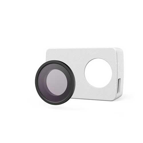 Защитный чехол и UV фильтр для Xiaomi YI 2