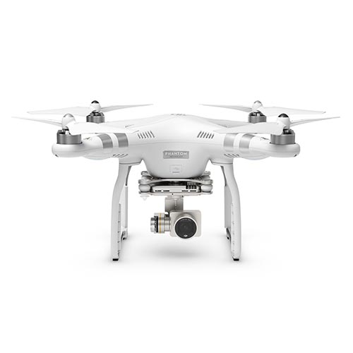 Квадракоптер DJI Phantom 3 Advanced