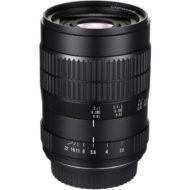 Laowa 60mm f/2.8 Ultra Macro 2:1