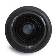 Объектив YongNuo YN 35mm F/2.0_Nikon