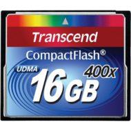 CF 16Gb Transcend 400X