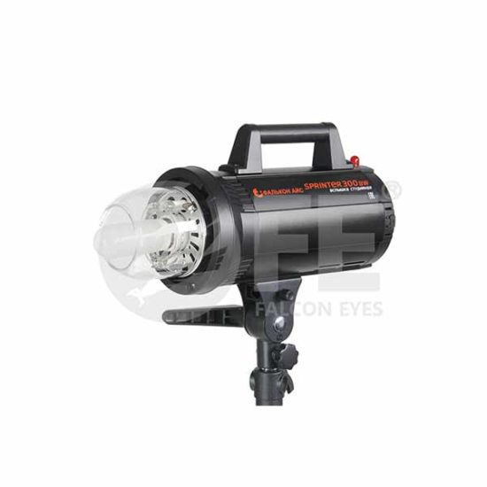 Вспышка студийная Falcon Eyes Sprinter 300 BW (без рефлектора)