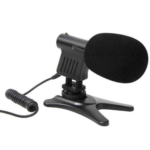 Однонаправленный конденсаторный микрофон FUJIMI BY-VM01