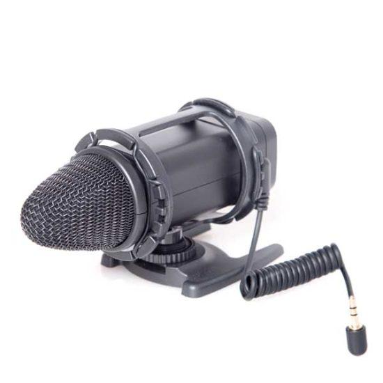 Стереофонический конденсаторный микрофон FUJIMI BY-V02
