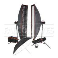 Falcon Eyes Sprinter 2300-SBU Kit