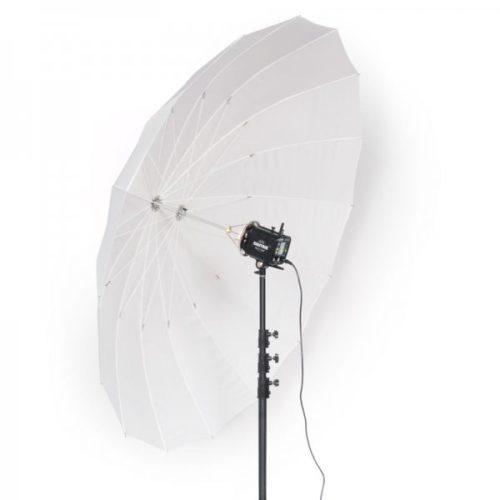 зонт параболический