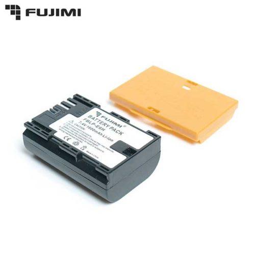 Аккумулятор FUJIMMI FBLP-E6H (1600 mAh)
