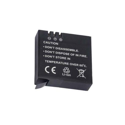 Аккумулятор Kingma AZ-16 для Xiaomi YI 4K 4K plus
