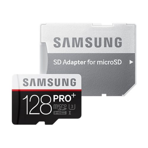 ru-pro-plus-microsd-card-with-sd-adapter-mb-md128da-ru-009-front-with-adapter-gray