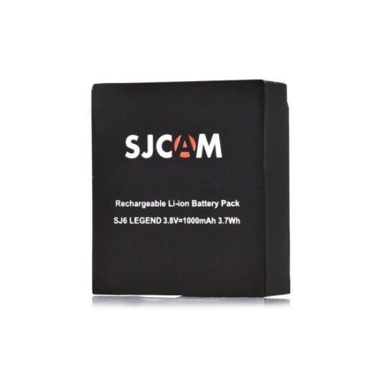 Аккумулятор для SJCAM SJ6