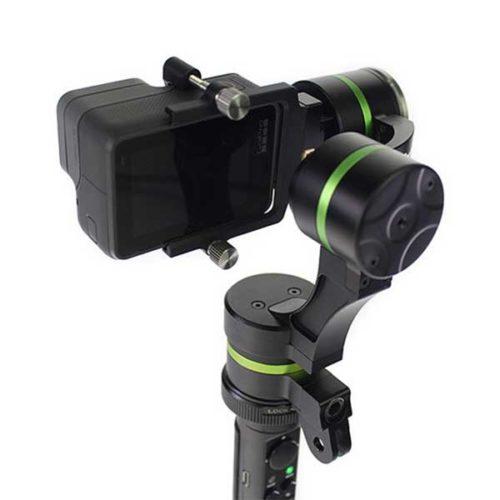 Крепление Lanparte GCH-Go3 для GoPro 5-3