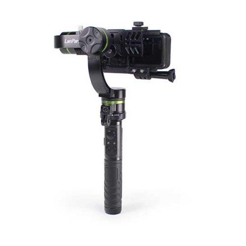 Крепление Lanparte GCH-Go4 для GoPro 5-3